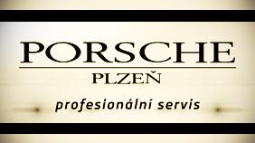 Porsche Plzeň – Servis