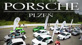 Prázdniny s Porsche Plzeň