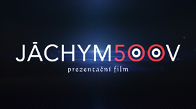 Jáchymov 500 let
