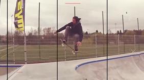 Skatepark Tachov